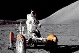 NASA past missions