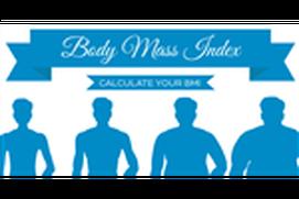 BMI Calculator- Latest