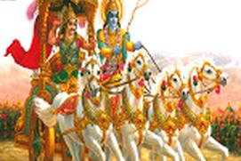 Srimad Bhagavad Gita by Veda Vyasa