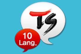 TS Translator [10 Languages]