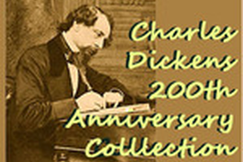 Charles Dickens 200th Anniversary Collection Vol. 5 - Charles Dickens