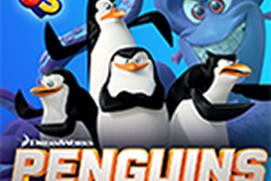 Penguins of Madagascar: Dibble Dash