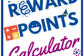Reward Points Calc.