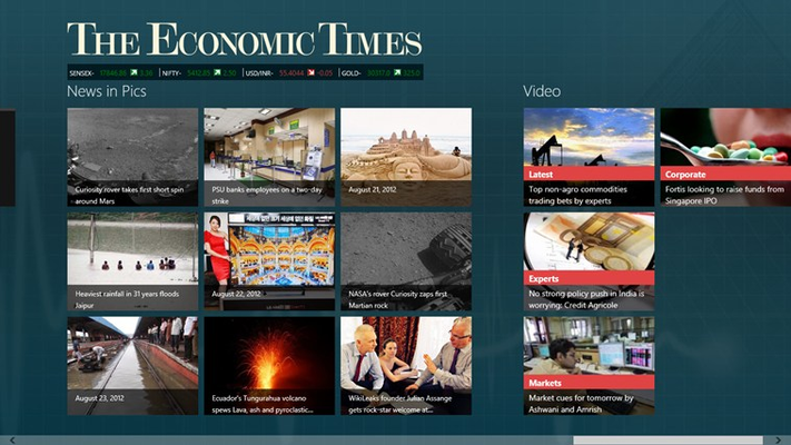 News In Pics & Videos