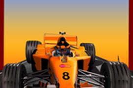 Furious Formula Car Racing