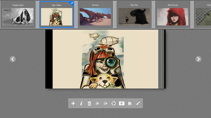 Sketchable for Windows 8
