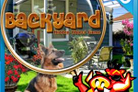 Backyard - Hidden Object Game