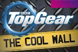 Top Gear Cool Wall
