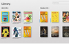 NOOK – Books, Magazines, Newspapers, Comics for Windows 8