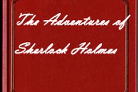 The Adventures of Sherlock Holmes eBook