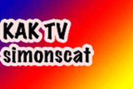 KAK TV - simonscat