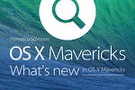 What's new in Mavericks