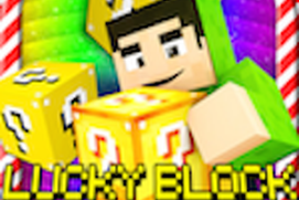 Lucky Block - Mini Game