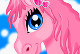 Pony Girl Makeover - Shake Me