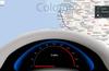 Speedometer + Directions