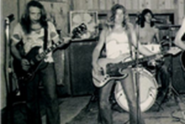 Blue Cheer FANfinity