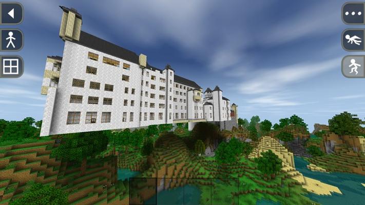 Community builds