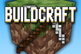 Buildcraft - Mini Game