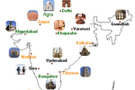 Tour India Joy India