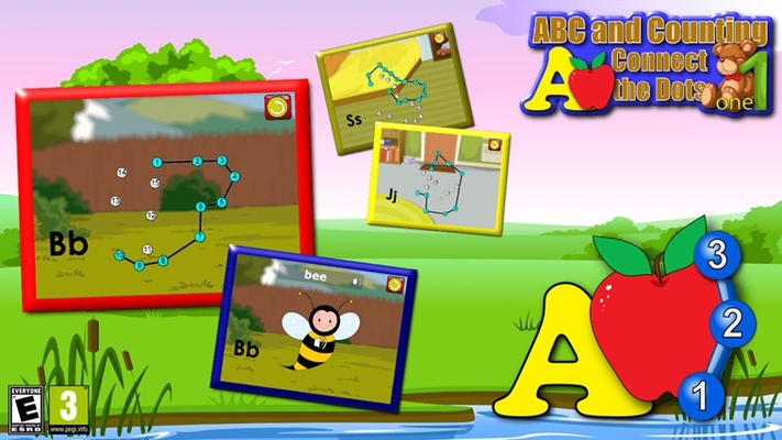 ABC and Counting Puzzles