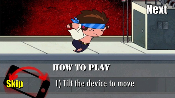 It is really easy to play!