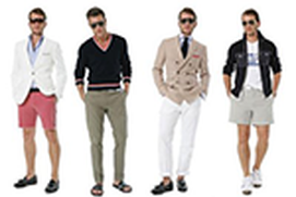 FashionWise For Men