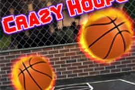 Crazy Hoops