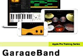 Produce & Share Music: GarageBand Essential Training Course