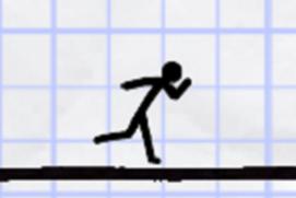 Stickman Doodle Run
