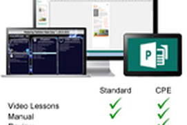 Training Microsoft Publisher 2013: Essential