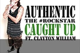 Caught Up (feat Clayton William) - Single Album App