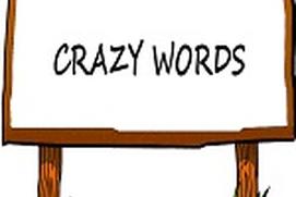 Crazy Word's
