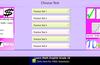Choose Practice Test Screen