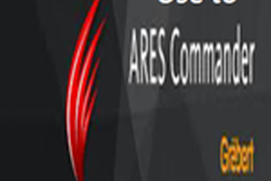 Use to Ares commander