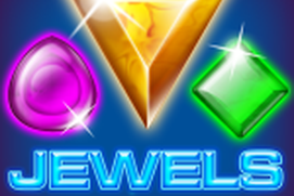 Jewels Star-