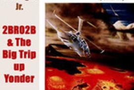 2 B R 0 2 B & The Big Trip Up Yonder - Kurt Vonnegut, Jr.
