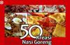 Aplikasi 50 Kreasi Nasi Goreng adalah buku resep digital yang berisi 50 resep nasi goreng dengan berbagai varian dan rasa.