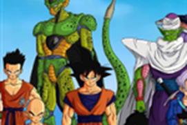 Dragon Ball Z Episodes