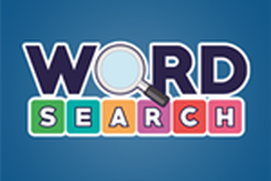 Word Search +