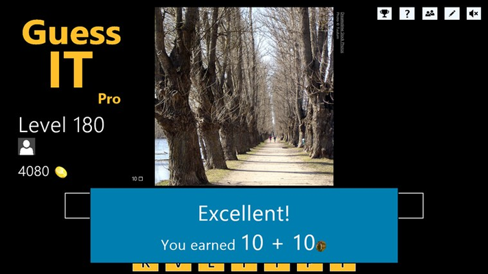 Congratulations, you solved it and got maximum bonus coins!