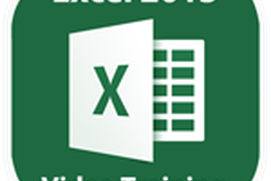 Training for Excel 2013 Essential Full