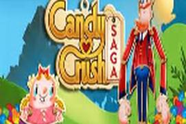 Strategy Guide - Candy Crush Saga