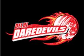 IPL Delhi Daredevils