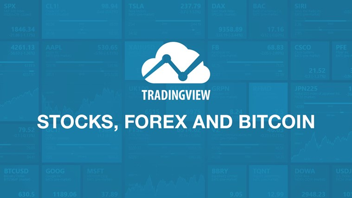 Track stocks and markets you need
