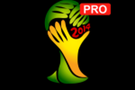 World Cup 2014 Pro