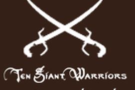 Ten Giant Warriors