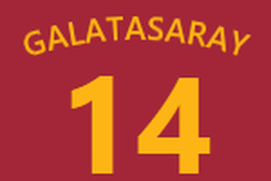 1st4Fans Galatasaray edition