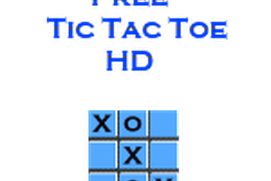 Free Tic Tac Toe HD