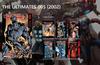 Selected comics