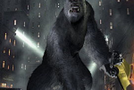 King Kong Official Game